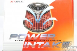 HKS Super Power Flow Air Intake System - BNR34