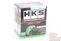 HKS Super Power Flow Air Intake System - NA8C
