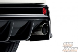 Skipper Front Lip Spoiler Black Carbon - GS250 GS350 450h F-Sport Before 10/15
