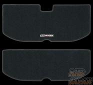 Mugen Sports Luggage Mat Dark Gray - JH1 JH2