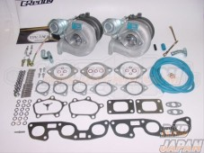 Trust GReddy T517Z Turbo Kit 8.0cm - BNR32 BCNR33 BNR34