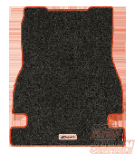 Mugen Sports Luggage Mat Black Red - GB5 GB7 Freed+