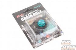 Project Mu Magnetic Drain Bolt - M20 X P1.5