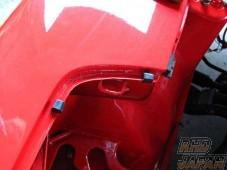 Spirit Garage Side Lid Stopper Rubber Set - S30Z S31Z