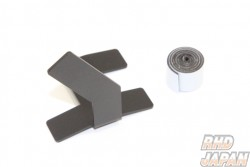 YR Advance Meter Mount Stand - Left