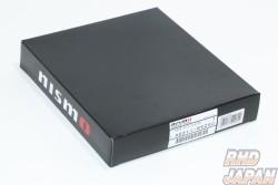 Nismo Stainless Braided Clutch Hose - Z33 CPV35 PV35