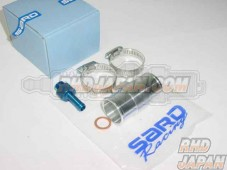 Sard Lower Hose Adapter for Breather Tank - 28mm