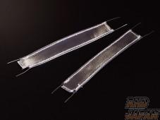 MoonFace Racing Ball Joint Heal Protectors Set - 142mmx42mm
