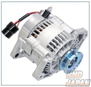 ARD Low Resistance High Output Alternator Iron Pulley - JA11 From 150001
