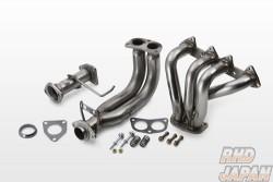 5zigen Pro Racer Header Exhaust Manifold - RA6