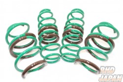 Tein S.Tech Low Down Springs - FN2