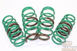 Tein S.Tech Low Down Springs - GDB