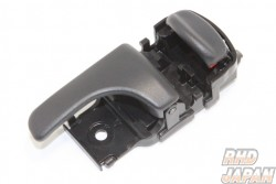 Nissan OEM Left Door Inside Handle Assembly 01U00
