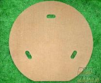 Rubber Soul Spare Tire Storage Board - S30 Fairlady