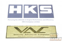 HKS VAC Velocity Advanced Computer - Type IS F