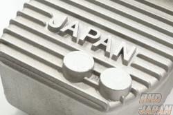 Kameari High Capacity Aluminum Oil Pan & Gusset Set - GC10 KGC10