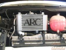 ARC Brazing Intercooler SMIC M075 - KDH20#K KDH20#V KDH22#B KDH22#K