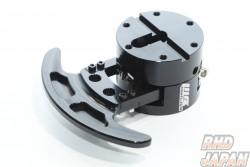 Works Bell Rapfix GTC-R Ball Lock System - Black