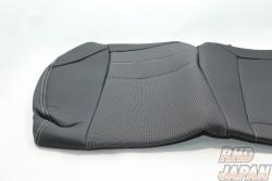 Garage Active Original Seat Cover Set Black X White - BNR34