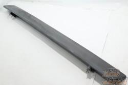 Protec Original Rear Wing Spoiler - Hakosuka