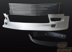Star Road Front Grill - S30 S31