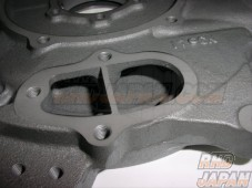Mazda OEM Front Side Housing - FC3S Kouki