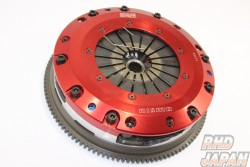Nismo Super Coppermix Twin Plate Clutch Kit - Z33 CPV35