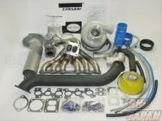 Trust GReddy Full Turbo Kit T78 33D W/G R11 - Skyline GT-R BNR32
