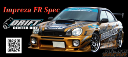 Watanabe Service Drift Center Diff Type B II