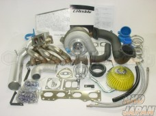 Trust Greddy Full Turbo Kit Wastegate Type TD06SH 25G 8cm - PS13 RPS13 to 12/93