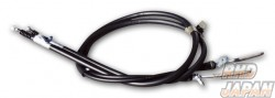 Yanack Rear Inner Drum E-Brake Cable Kit - S14 S15