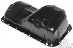 J's Racing SPL Oil Pan - Civic EK9 Type-R B16B