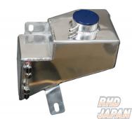KTS Aluminum Radiator Reservoir Tank - NB6C