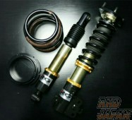 Racing Gear HS Damper Coilover Suspension Full Kit - FD2 Type R