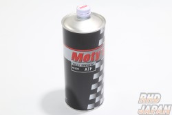 Moty's ATF Automatic Transmission Fluid M303 - 1L