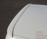Job Design Lead Series Rear Trunk Wing - Aristo JZS147