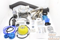 Trust GReddy Full Turbo Kit T78 33D - FD3S