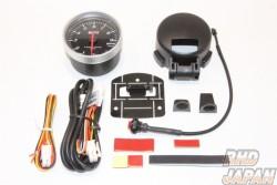 Blitz Racing Meter SD Tachometer RPM Gauge - 60mm