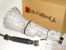 Ikeya Formula Dog Gear Set S15 SR20DET