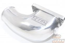 FEED Compression Tube Throttle Elbow FD3S 13B