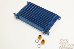 Trust GReddy Oil Cooler Core - NS1310G 13 Row