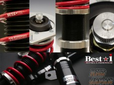 RS-R Best-i Coilover Suspension - ZGE25W