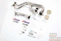 Tomei Expreme Exhaust Manifold Equal Length For Single Scroll - GRF GVF