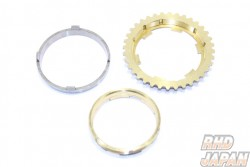 Mitsubishi OEM 3rd Speed Gear Synchro (Double Synchro) CE9A Lancer Evolution III