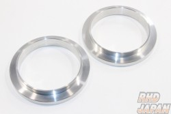 JUBIRIDE Spring Spacers 10mm - Levin Trueno AE86