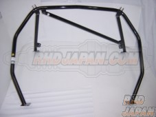 SAITO ROLLCAGE 5 Point Roll Cage - Steel