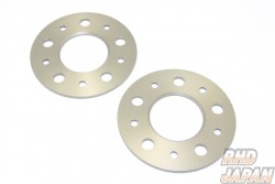 M-Tecnologia Wide Tread Wheel Spacer - 5mm