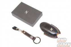 Nissan Z Fairlady Z34 Smart Key Case