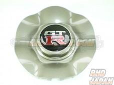 Nissan OEM Wheel Center Cap AA310 BNR34 Skyline GT-R
