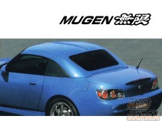 Mugen Repair Part For Hard Top Left Support - AP1 AP2